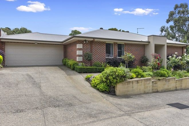 Picture of 5/1 Crescent Road, YARRA JUNCTION VIC 3797