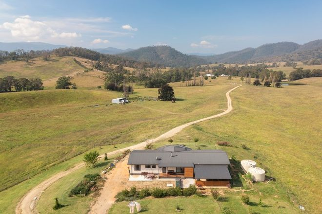 Picture of 474 Neringla Road, Neringla, ARALUEN NSW 2622
