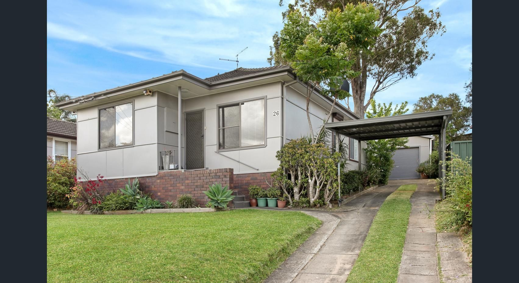 26 Mamie Avenue, Seven Hills NSW 2147, Image 0