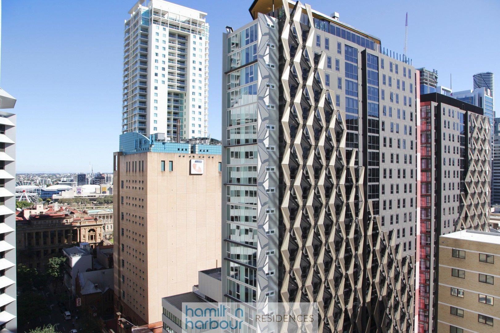 2 bedrooms Apartment / Unit / Flat in  BRISBANE CITY QLD, 4000
