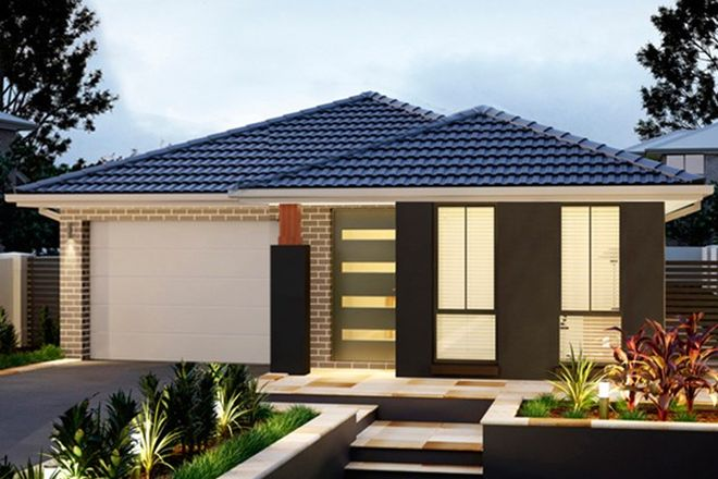 Picture of Lot 2040 Arkley Avenue, CLAYMORE NSW 2559