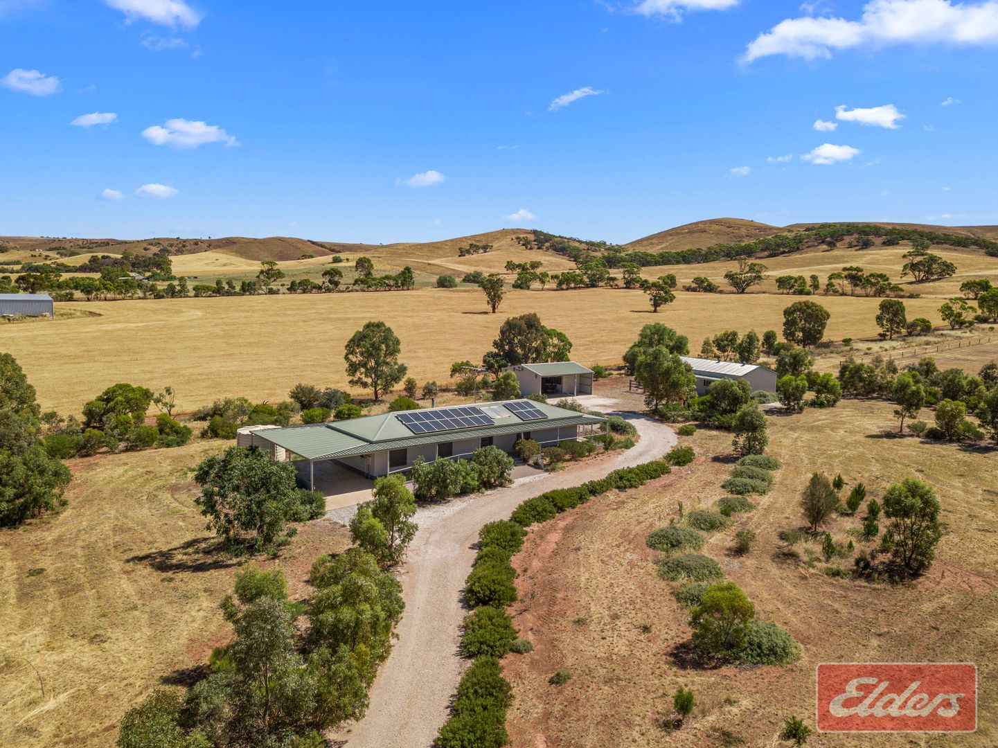 81 STOCK ROUTE ROAD (via Point Pass), Eudunda SA 5374, Image 2