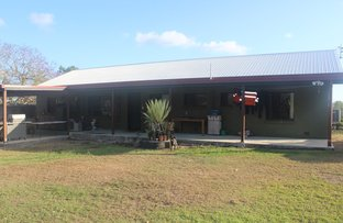 Picture of 629 Yakapari-Seaforth Road, Mount Jukes QLD 4740