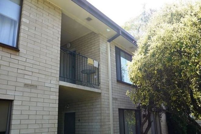 Picture of 6/32 Bishop Place, KENSINGTON SA 5068