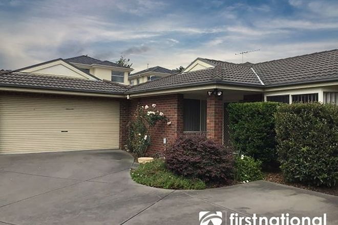 Picture of 2/20 Inglis Road, BERWICK VIC 3806
