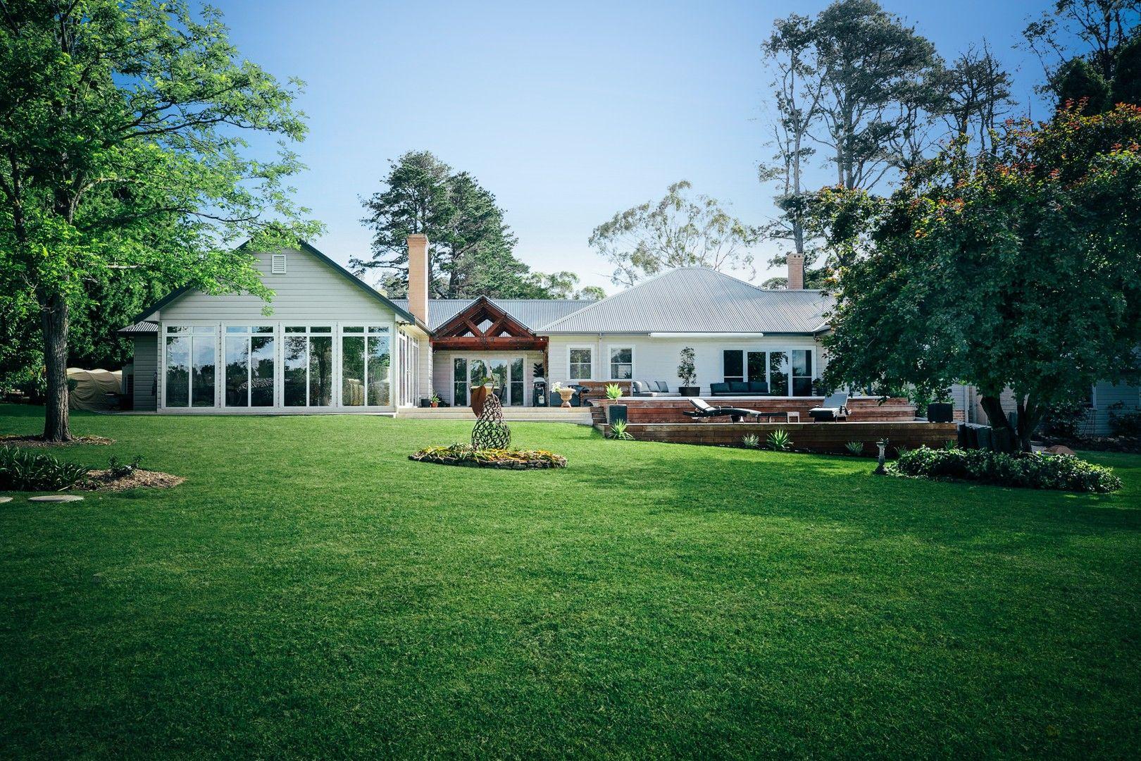 Oldbury Road, Sutton Forest NSW 2577, Image 0