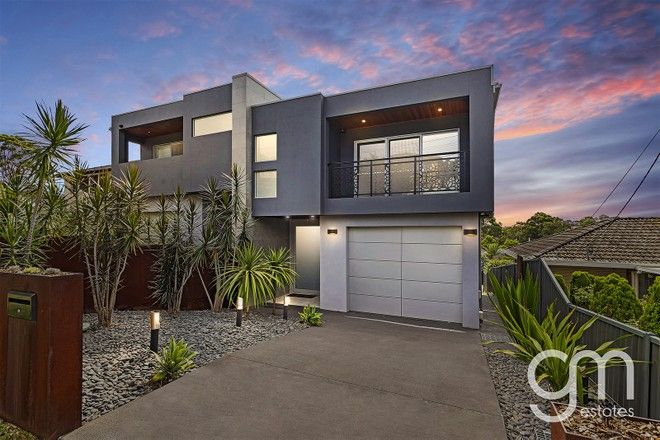 Picture of 30A Wren  Street, CONDELL PARK NSW 2200