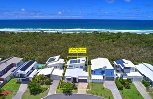 Picture of 15 Surfside Lane, Mount Coolum QLD 4573