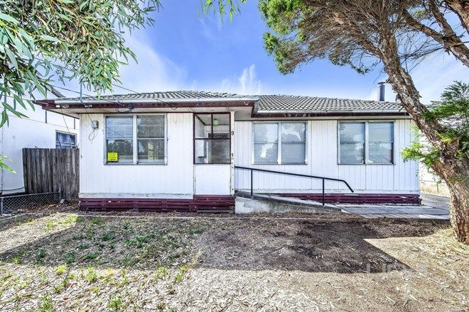 Picture of 9 Centre Avenue, WERRIBEE VIC 3030