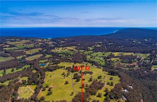 Picture of 84 Dryandra Avenue (Lot 12), Yallingup WA 6282