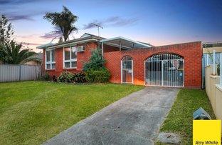 Picture of 7 Chestnut Crescent, Bidwill NSW 2770