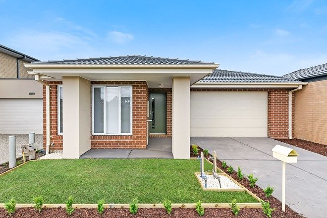 Picture of 7 Danton Circuit, CLYDE NORTH VIC 3978