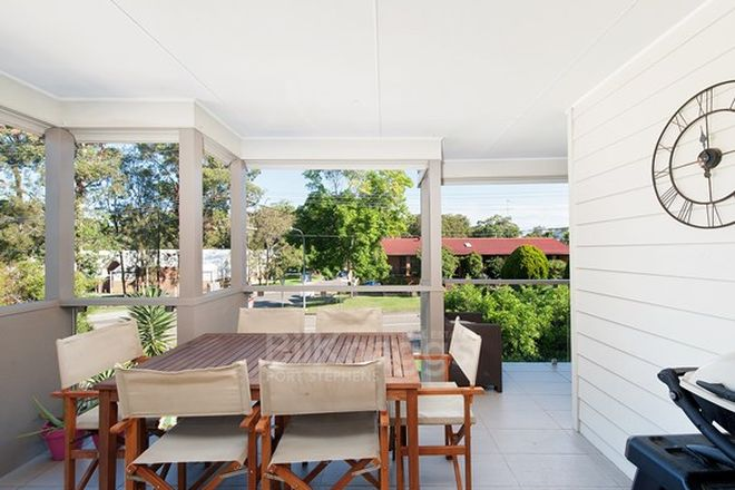 Picture of 12a Kerrigan  Street, NELSON BAY NSW 2315