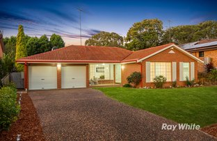 Picture of 4 Ivy Place, Cherrybrook NSW 2126