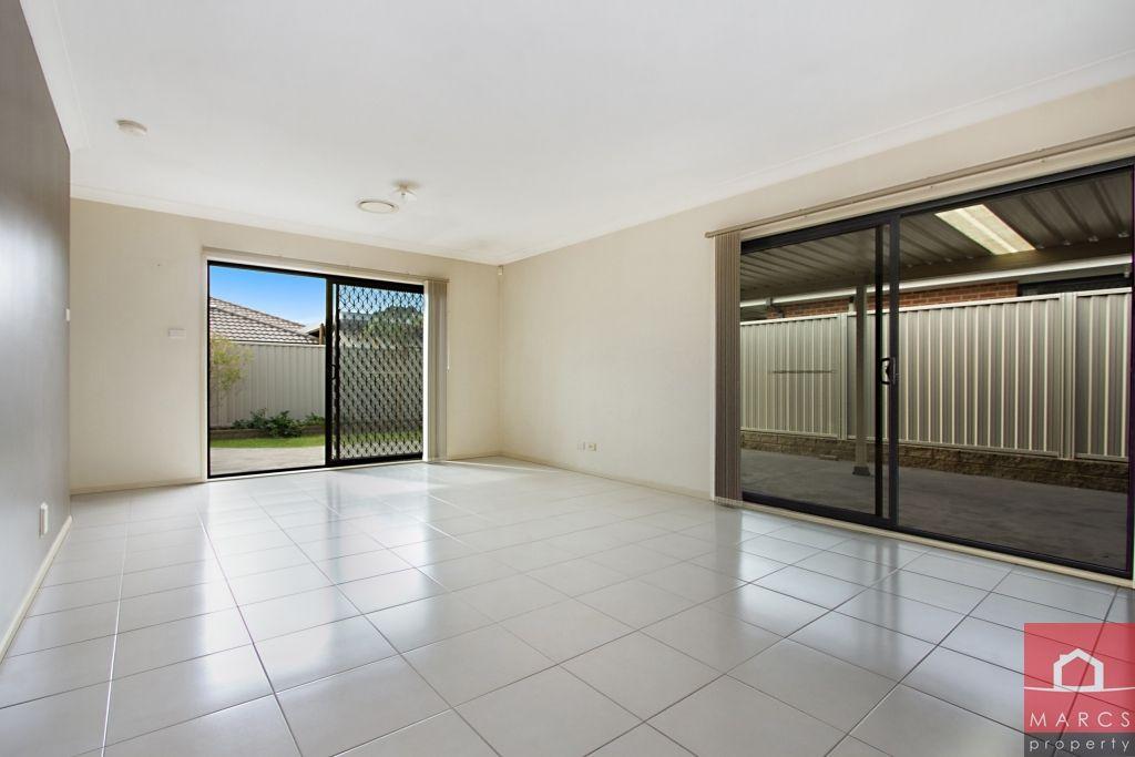 26 Fyfe Road, Kellyville Ridge NSW 2155, Image 1