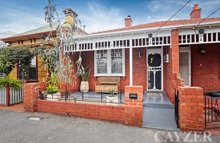 Picture of 123 Graham Street, Port Melbourne VIC 3207