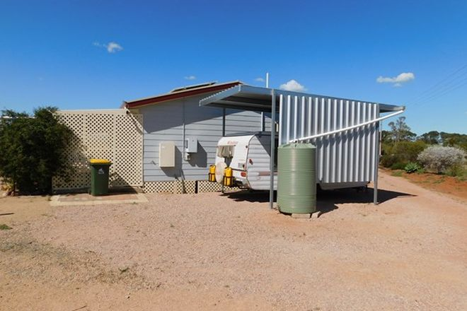 Picture of 34 Maywald Road, WARNERTOWN SA 5540