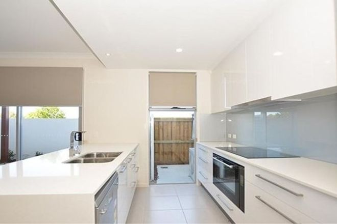 Picture of 16/2 Waters Close, HOPE ISLAND QLD 4212