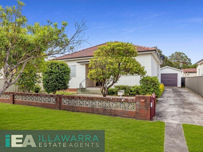 4 Dixon Street, Fairy Meadow NSW 2519, Image 0