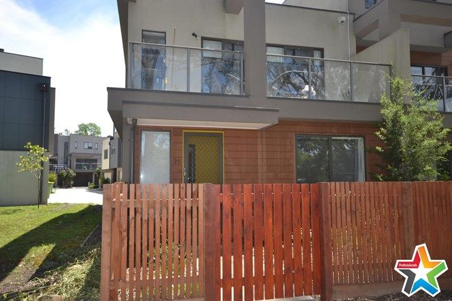 Picture of 23 Lithgow Way, MOOROOLBARK VIC 3138