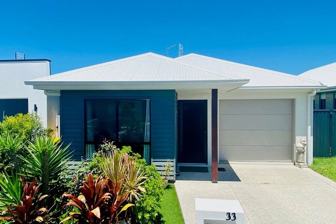 Picture of 33 Wood Crescent, BARINGA QLD 4551