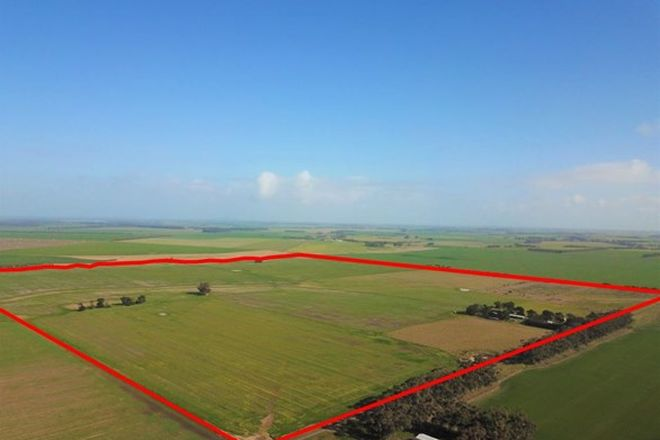 Picture of 200 Padgetts Road, WALLINDUC VIC 3351