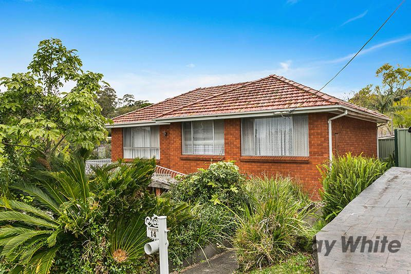 14 KOLOONA AVENUE, Figtree NSW 2525, Image 0