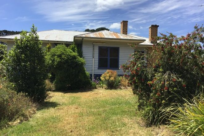 Picture of 893 SATIMER ROAD, WANDO VALE VIC 3312