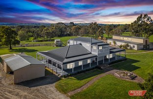 Picture of 60 Forrest Drive, Nyora VIC 3987