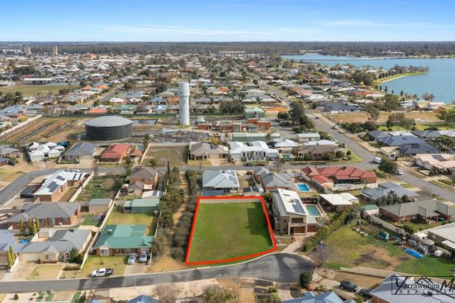 Picture of 4 Harley Court, YARRAWONGA VIC 3730