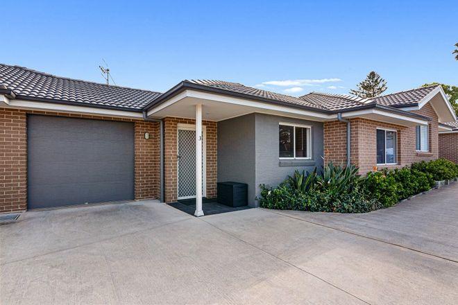 Picture of 3/13 Skyline Street, GOROKAN NSW 2263