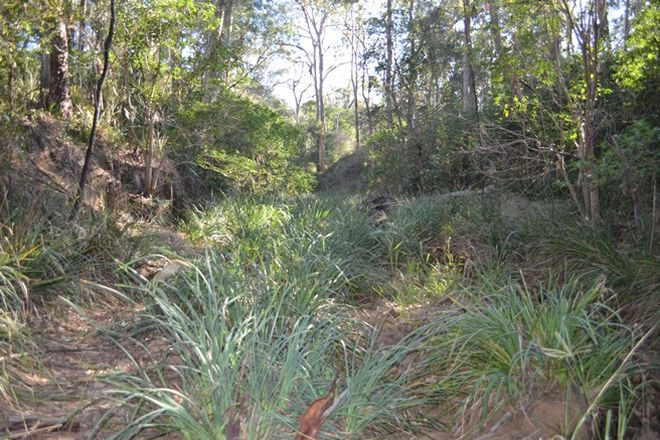 Picture of 0 Evans Road West, KLEINTON QLD 4352