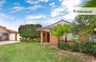 Picture of 19 Gunyah Place, Glenfield Park NSW 2650