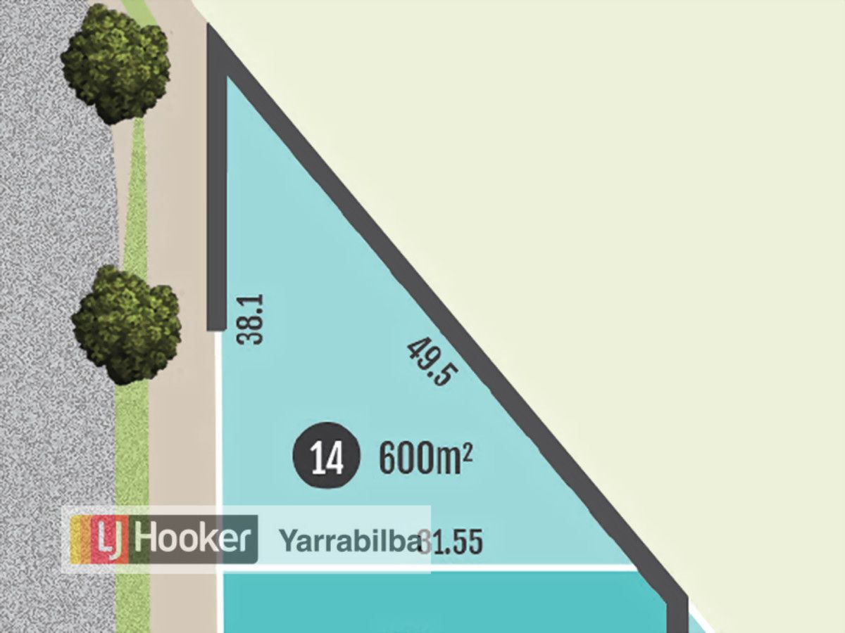 Lot 14/87 Holmview Road, Beenleigh QLD 4207, Image 1