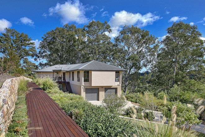 Picture of 52 Whispering Gum Ave, EUMUNDI QLD 4562