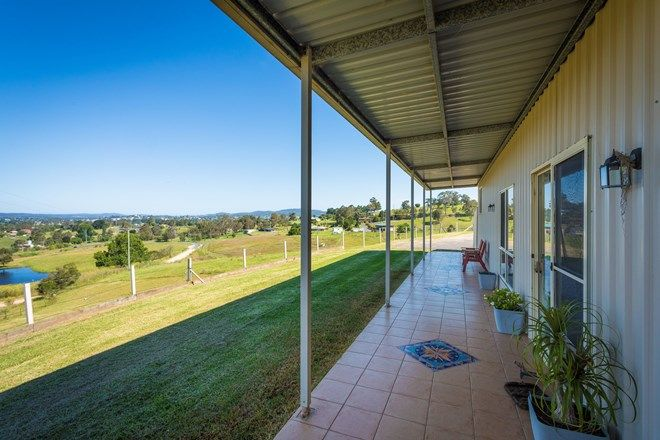 Picture of 95 Coopers Gully Road, BEGA NSW 2550