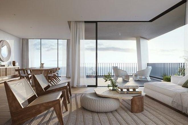 Picture of 2304/43 Peerless Avenue, MERMAID BEACH QLD 4218