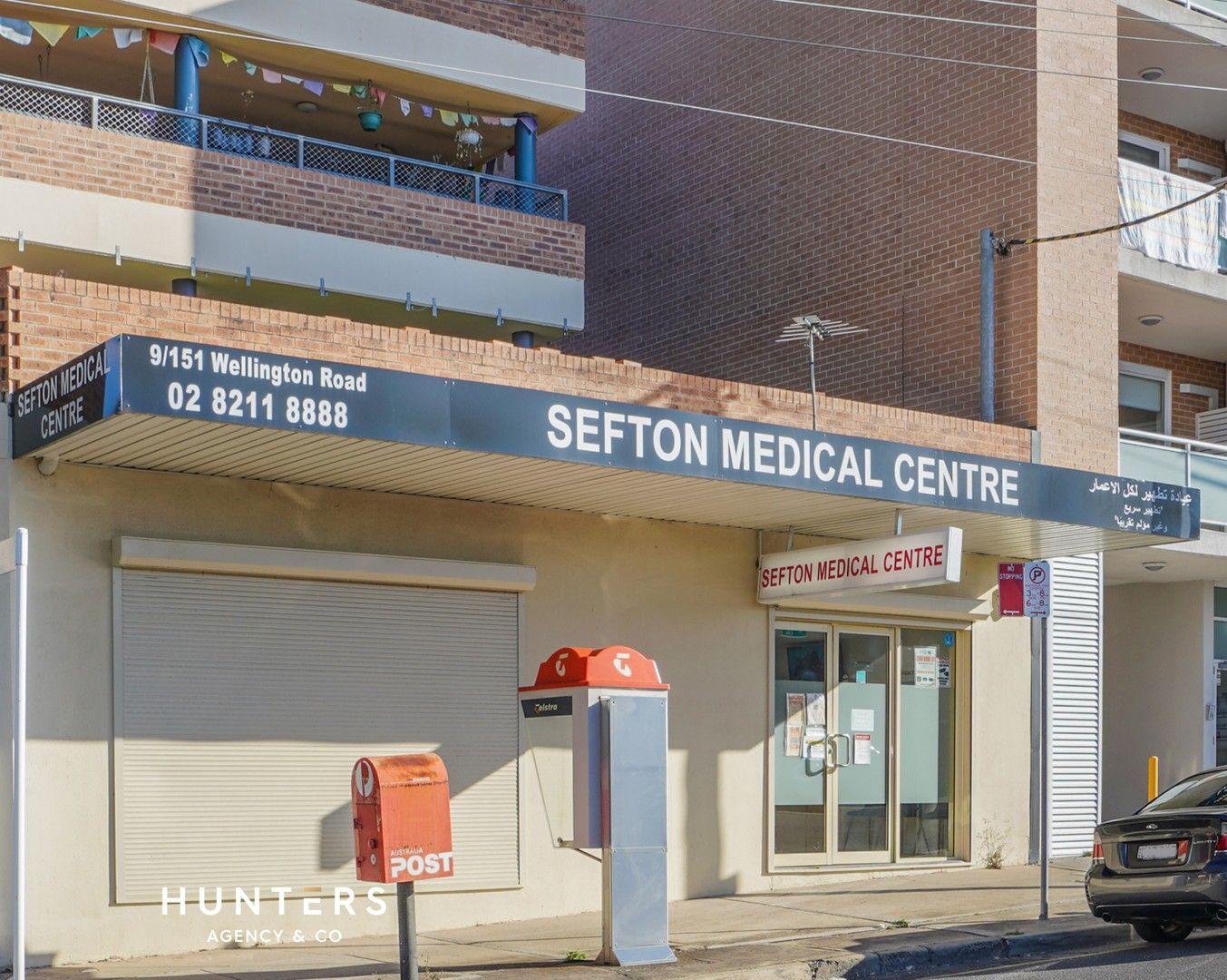 9/151 Wellington Road, Sefton NSW 2162, Image 0