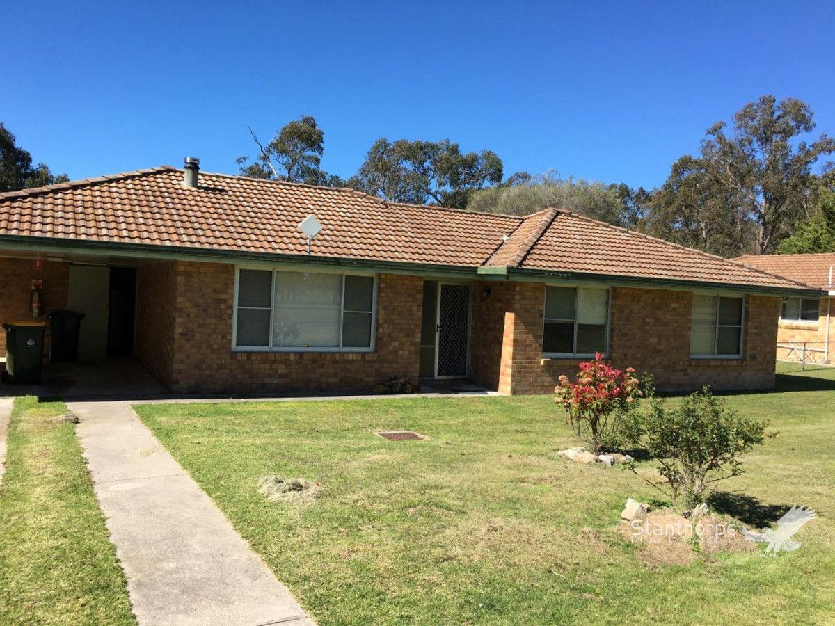 21 Happy Valley Road, Wallangarra QLD 4383, Image 0