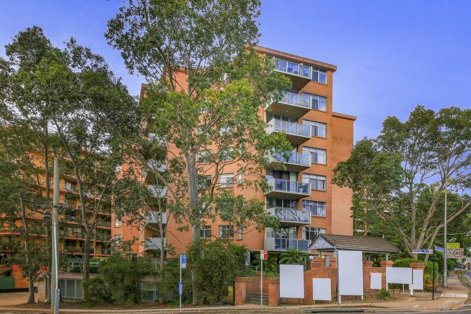1/1 Good Street, Parramatta NSW 2150, Image 0