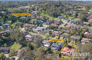 Picture of 6 Willunga Place, West Pennant Hills NSW 2125