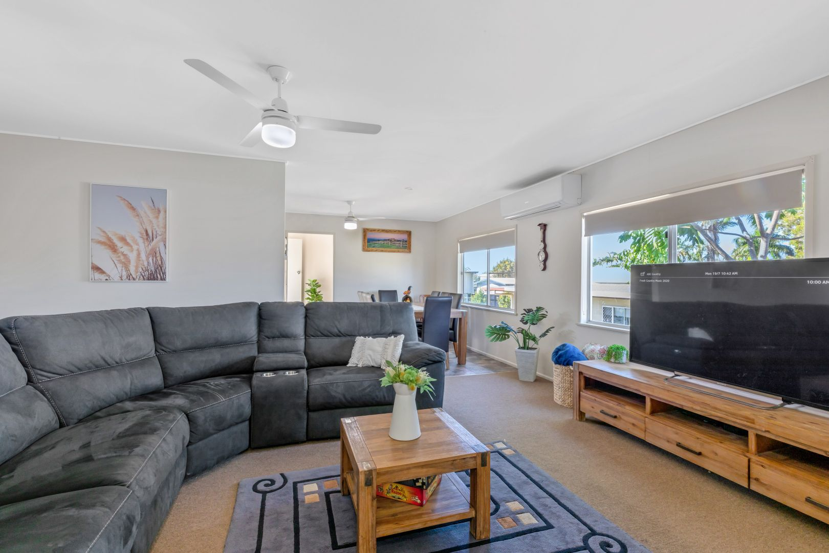 12 Leahy Street, Beaconsfield QLD 4740, Image 1