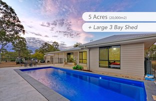 Picture of 78 Bishop Drive, Bucca QLD 4670