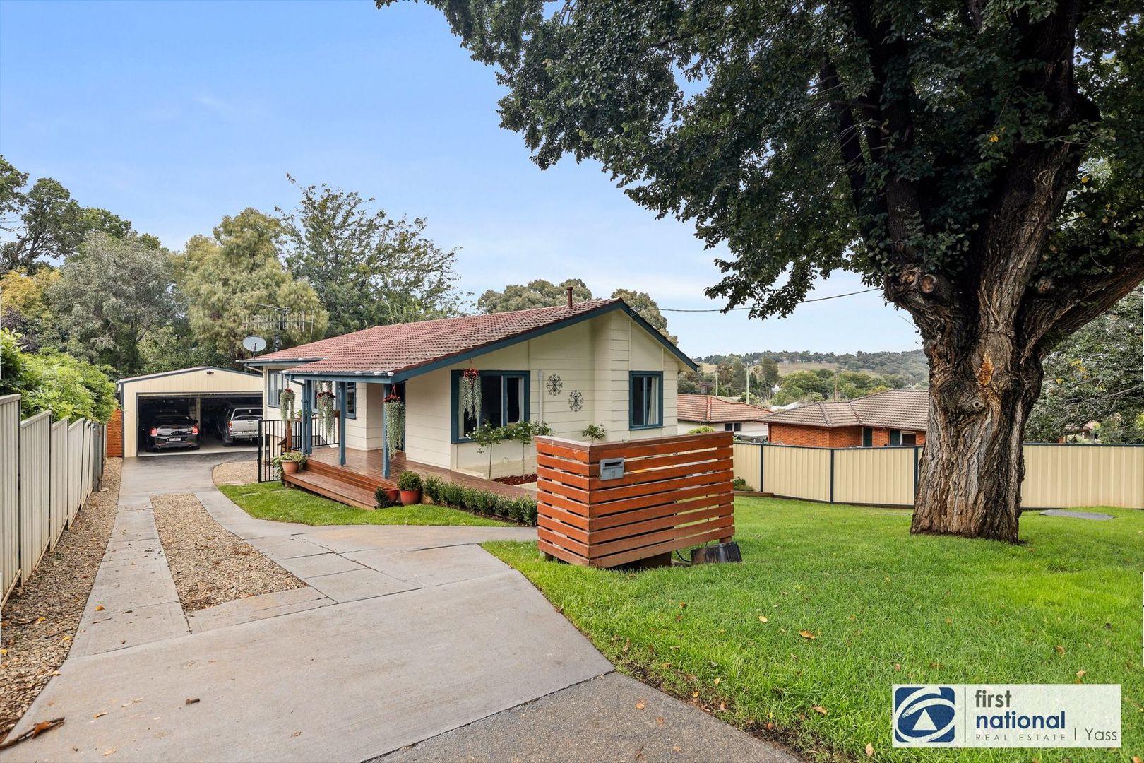 1 Duffy Place, Yass NSW 2582, Image 0