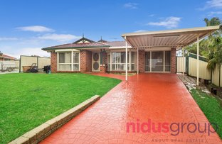 Picture of 5 Trent Place, Hassall Grove NSW 2761