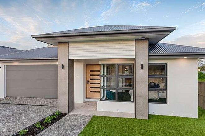 Picture of Lot 642 4 Hyssop ST, JERRABOMBERRA NSW 2619