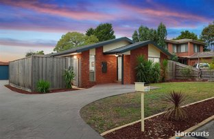 Picture of 1/42 Taylors Lane, Rowville VIC 3178