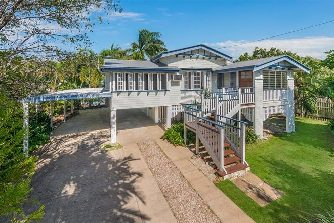 Picture of 82 Cook Street, NORTH WARD QLD 4810