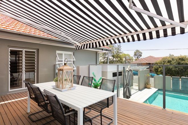Picture of 44 Bellevue Terrace, CLAYFIELD QLD 4011