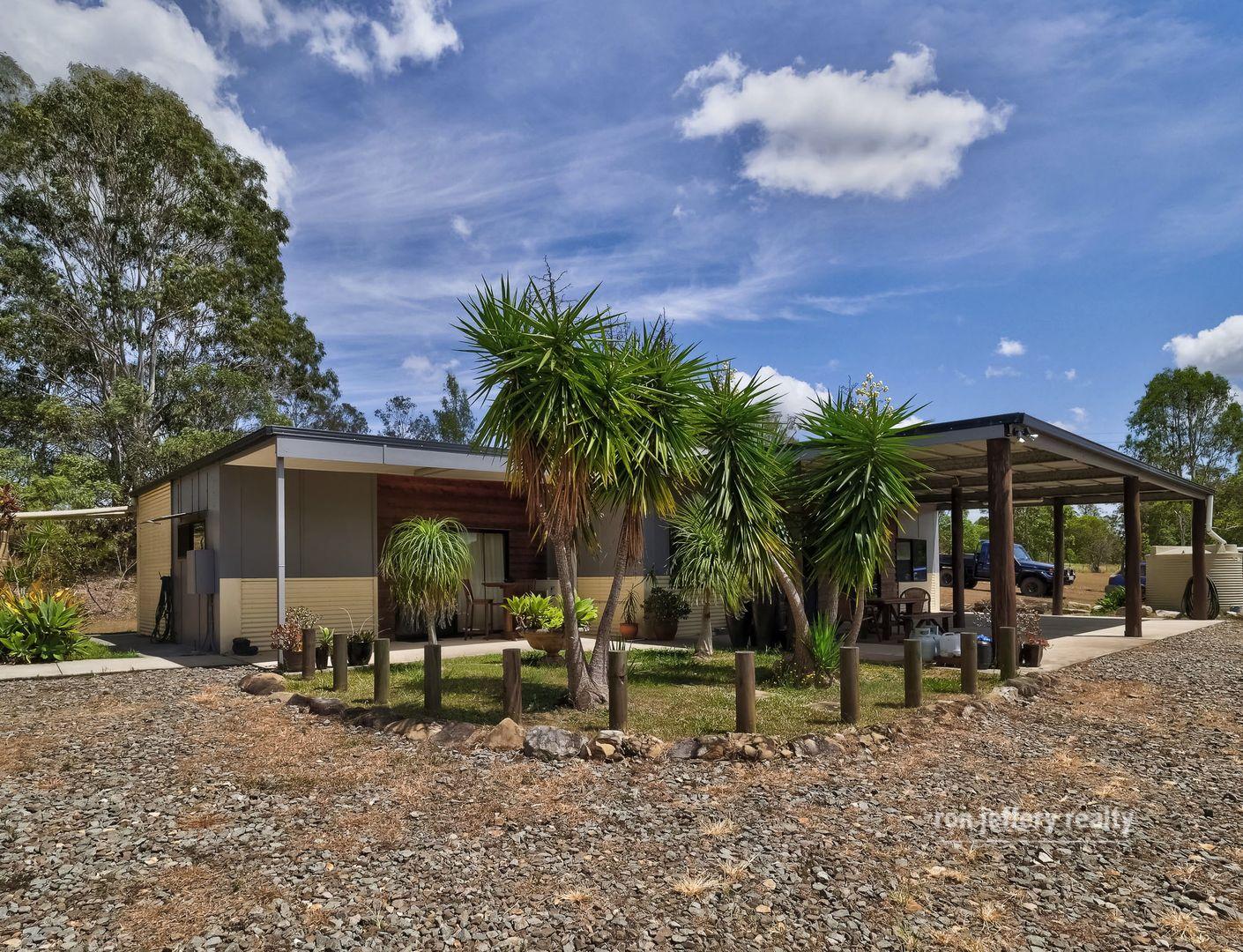 129 Meads Road, Tandur QLD 4570, Image 0